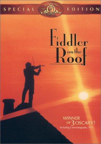 지붕 위의 바이올린 Fiddler On The Roof