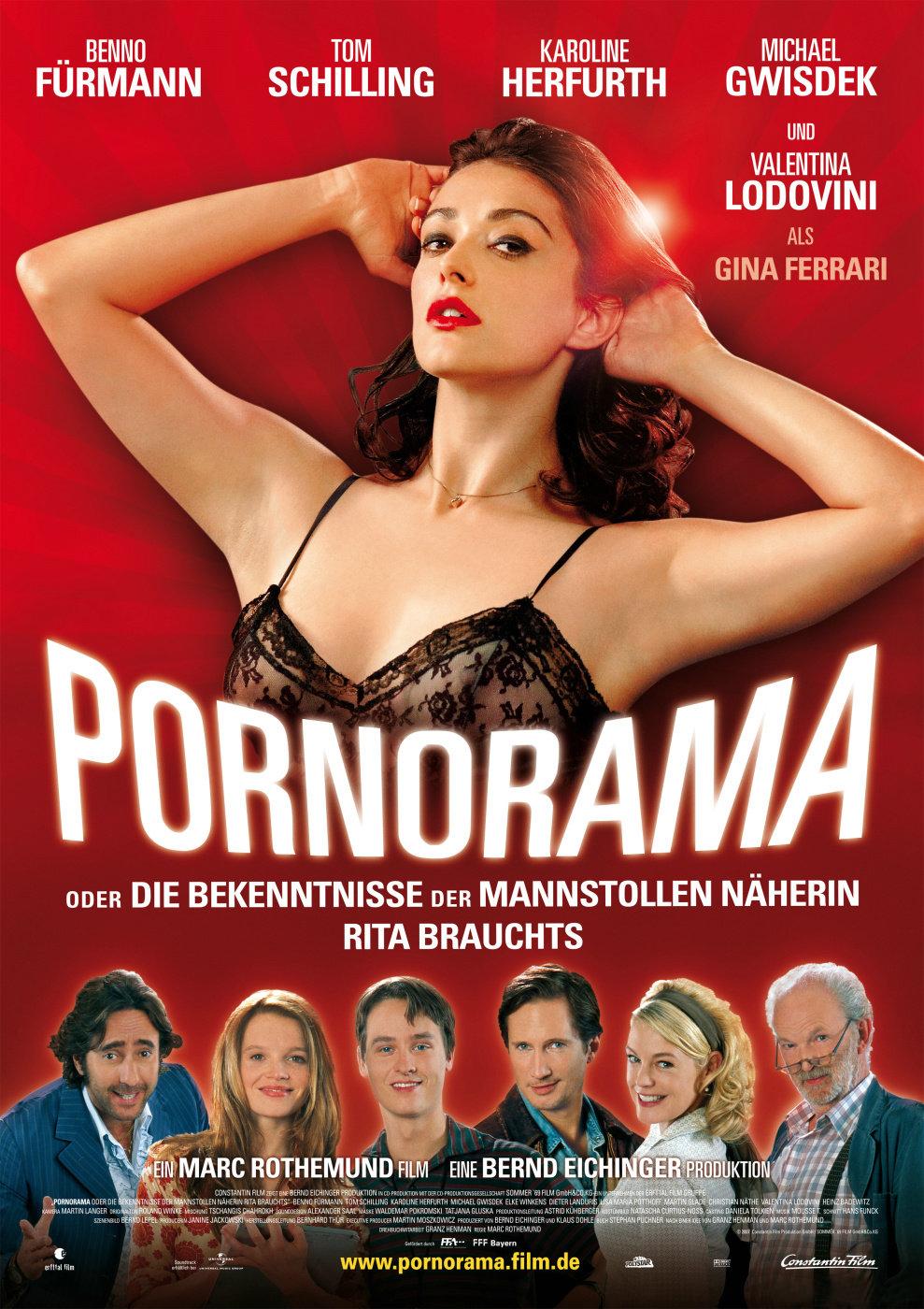 포르노라마 (Pornorama) 상세정보 | 씨네21