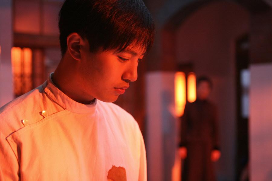 [2007 Horror] Epitaph/Gi Dam 기담: Kim Tea Woo, Jin Gu (Vietsub)